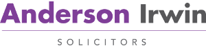 Anderson Irwin Solicitors, Ballymoney & Coleraine